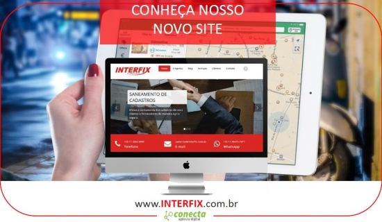 Site Interfix