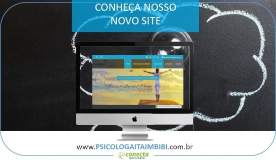 Site Psicologia Itaim Bibi